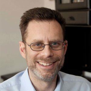 Tony Steuer