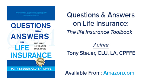 Questions & Answers on Life Insurance