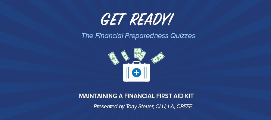 Financial Preparedness Quizzes