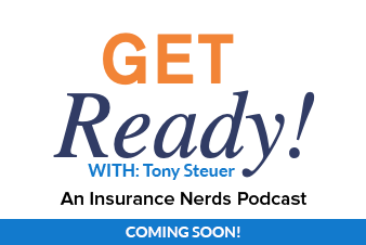Get Ready! Podcast