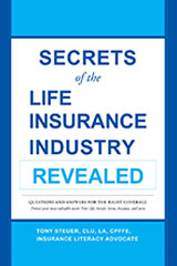 Secrets of Life Insurance Industry