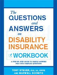 Disability Workbook
