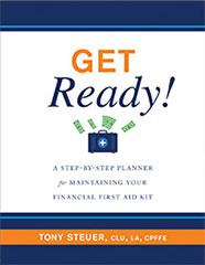 Get Ready Planner